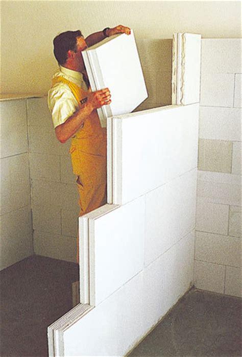 humidité chambre solution cloisons maçonnées un prochain dtu et de nouvelles exigences