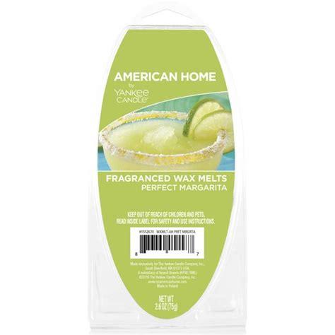 American Home Wax Melts Perfect Margarit Walmartcom
