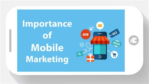 Mobile Marketing by Importance Of Mobile Marketing Advertising
