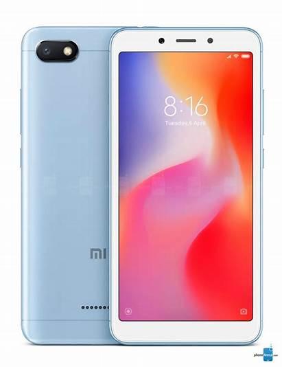 Redmi 6a Xiaomi Specs Phones Phonearena 4x