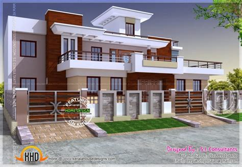 style home designs modern house plans indian style house of sles
