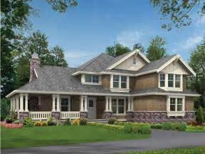the craftsman house plans with porches eplans craftsman house plan classic craftsman style with