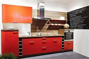 Küchen Farben Trend : k chen trends 2013 bunte ~ Markanthonyermac.com Haus und Dekorationen