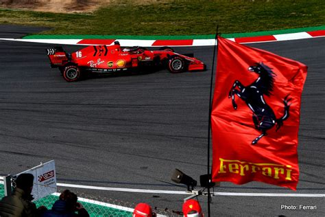 Formula 1's turbo era was not proving kind to the team, and by the end of the year, it would have gone six years without a title. Penske: hemos hablado con Ferrari sobre Indycar - Hyper Conectados