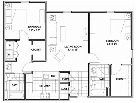 home floor plans house plan gallery luxury floor plans for two