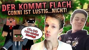 Der Kommt Flach : der kommt flach 10 concrafter ist so lustig nicht german hd youtube ~ Watch28wear.com Haus und Dekorationen