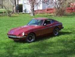 1974 Datsun 280z by Sleigher 1974 Datsun 280z Specs Photos Modification Info