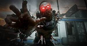 Call of Duty: Advanced Warfare gameplay shows new Exo ...