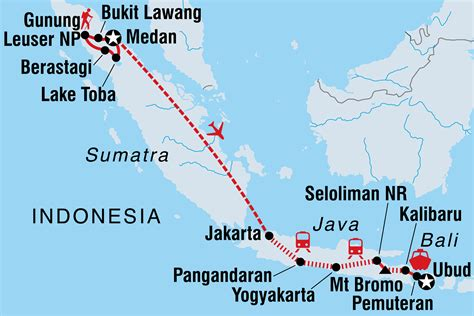 imagine indonesia intrepid travel