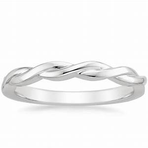 simple engagement rings brilliant earth With wedding ring simple