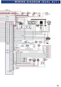 page 93 wiring diagram dual alt