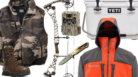 12 big ticket gift ideas for the outdoor enthusiast