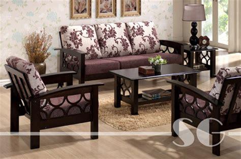 natural living furniture wooden sheesham hardwood