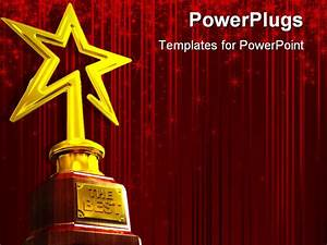 Gold Star Award Template - www proteckmachinery com