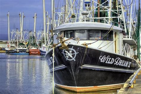 Commercial Shrimp Boats For Sale In Mississippi by Bayou La Batre Shrimp Boat Shrimp Boats Shrimping