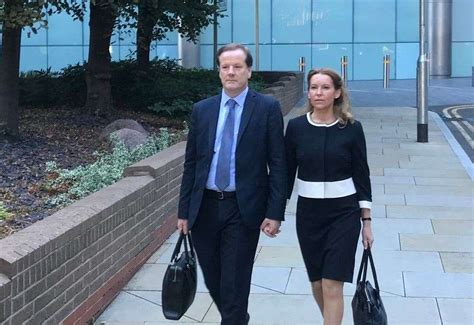 Charlie Elphicke verdict: Wife and Dover and Deal MP ...