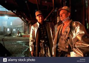 Steel Workers In The Steel Works In Katowice  Poland Stock Photo  28085957
