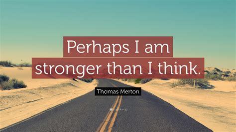 Thomas Merton Quote: