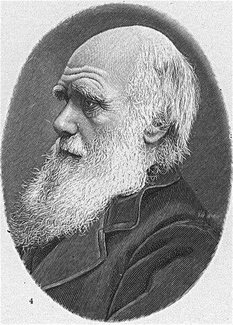 Dibujo para colorear Charles Darwin - Img 16037 Images