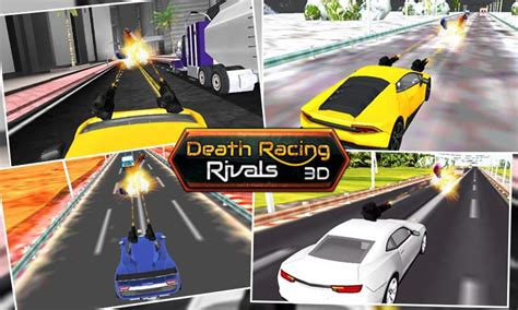 racing rivals 3d for android apk