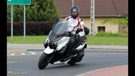 Modification Xmax 250 by Yamaha X Max 400 Teszt Onroad Hu