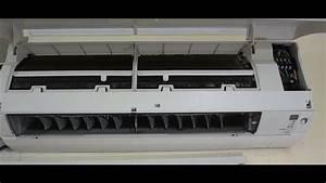How To Clean Indoor Unit Of Split Ac