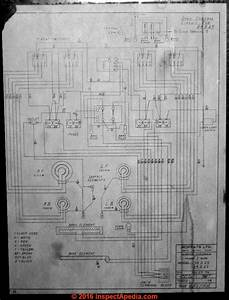Moffat Electric Range Repair  History  Components  Parts