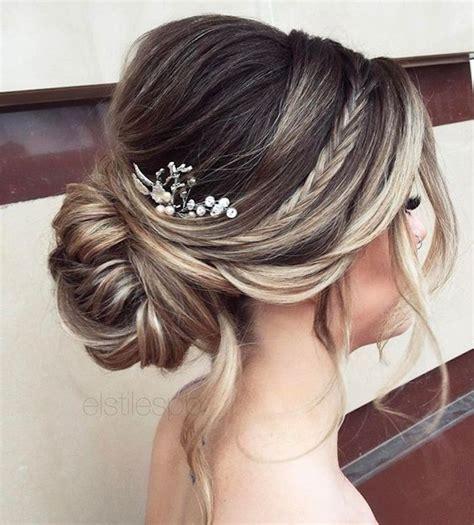 spitzen hell ansatz dunkel 1001 ideen f 252 r ombre blond frisuren top trends f 252 r den sommer frisuren frisur hochzeit