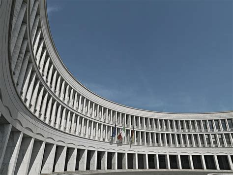 Architettura Fascista Un Fiore All'occhiello Per L'italia