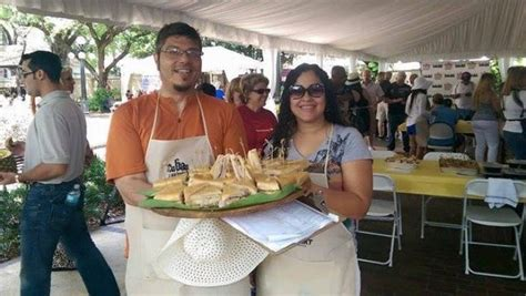 cuban sandwich festival ybor city