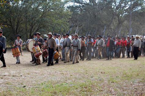 Free Civil War Raid Stock Photo Freeimagescom