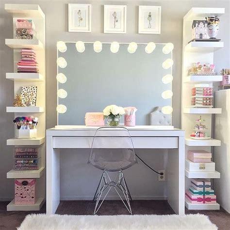 beauty battle stations  inspire