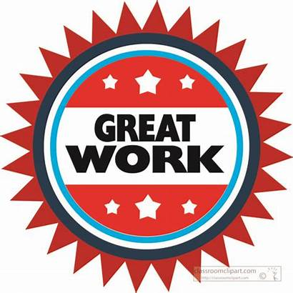 Clipart Awesome Sticker Motivational Results Clip Award