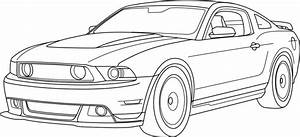 Drawing Sr 71 Mustang The Source Ford Forums   Race car coloring pages, Mustang drawing, Cars ...