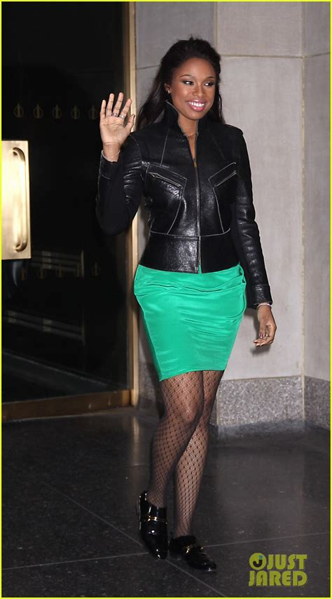 jennifer hudson     today photo