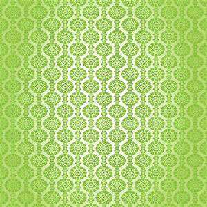 Islamic Green color Seamless Pattern Background - Graphics ...
