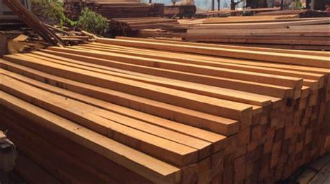 jual kayu ulin  lapak gerai kayu