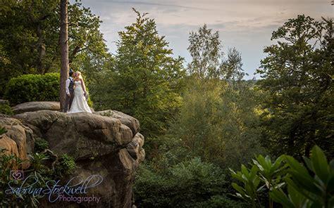 wedding  tunbridge wells kent high rocks