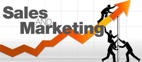 marketing sales sales and marketing 5 essentials for success