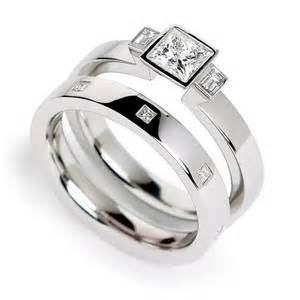wedding ring sets uniqueness you can find in harry winston wedding rings wedding ideas and wedding planning tips