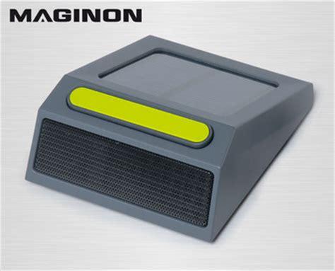 lade per auto philips hofer maginon sbs 100 solar speaker bluetooth