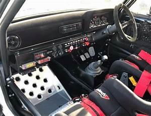 Escort Mk1 Mk2 Motorsport Rally Complete Wiring Loom