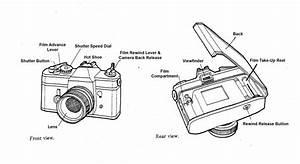 35mm camera parts wiring diagram and fuse box With camera diagrams