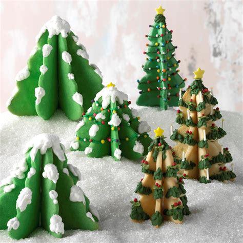how to shape a christmas tree 19 recipes with a tree shape taste of home