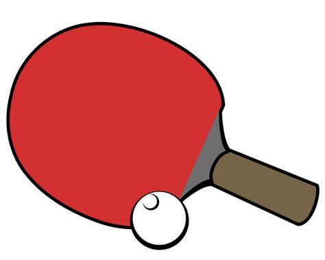 onlinelabels clip art table tennis colour