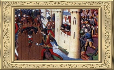 siege d orleans jeanne d 39 arc héroïne national française