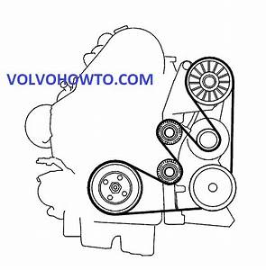 2004 Xc90 Engine Diagram