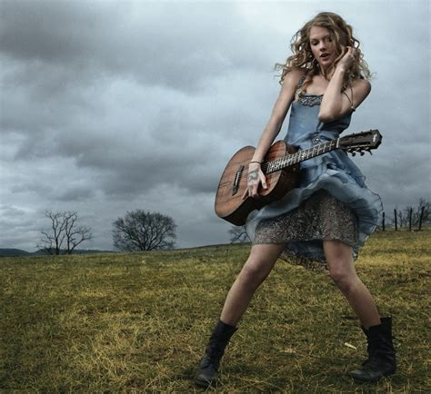 Taylor Swift's Best Country Music Moments  Teen Vogue