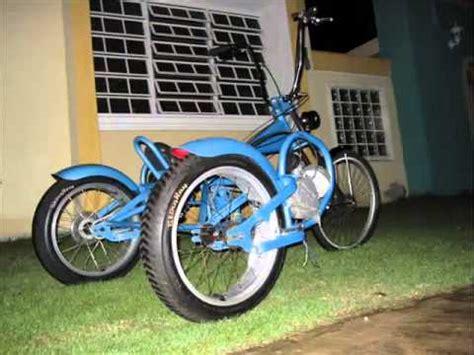 Motor Roda Tiga Modifikasi by Modifikasi Motor Roda Tiga