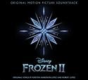 """Soundtrack Review: """"Frozen 2"""" - LaughingPlace.com"""